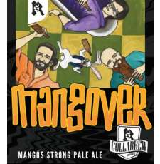 Collabrew Series #6 - Mangover - Szűretlen.hu