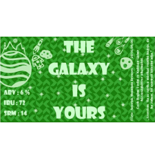 The Galaxy Is Yours - Szűretlen.hu