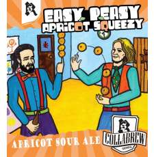 Collabrew Series #8 - Easy Peasy Apricot Squeezy - Szűretlen.hu