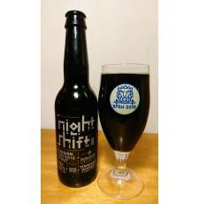 Night Shift - Vintage 2018 Tennessee Whiskey Barrel Aged - TESZT - Szűretlen.hu