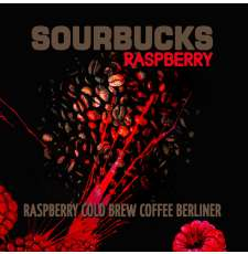 Sourbucks Raspberry - Szűretlen.hu