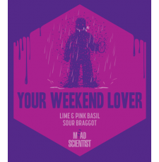 Your Weekend Lover - Szűretlen.hu
