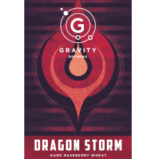 Dragon Storm - Dark Raspberry Wheat - Szűretlen.hu