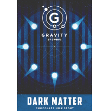 Dark Matter - Chocolate Milk Stout - Szűretlen.hu