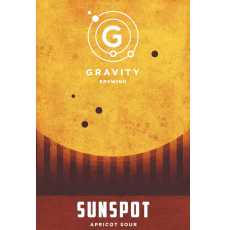 Sunspot - Apricot Wheat - Szűretlen.hu