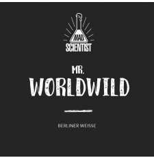 Mr. Worldwild - Szűretlen.hu