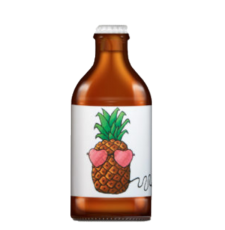 Pineapple Unplugged (Brewskival Edition) - Szűretlen.hu