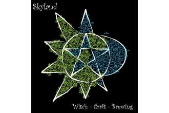 Új nevek a palackon #4 - Skyland Witch-Craft-Brewing
